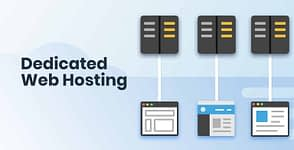 Explaining Dedicated Server Hosting with IP